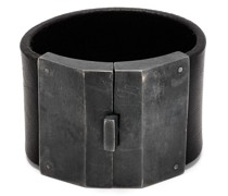'Box Lock' Armband