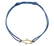 Armband mit Haifischzahnanhänger