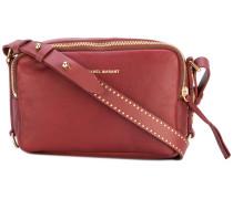 studded Tanley camera bag - women