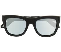 Eckige '7016/S' Sonnenbrille