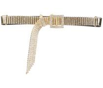 Blondie crystal belt