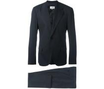 Zweiteiliger Anzug - men - Viskose/Baumwolle