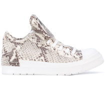 'Animalier' Sneakers
