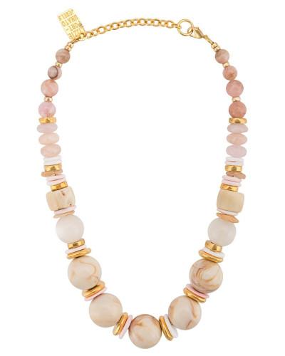'Quarry' Halskette