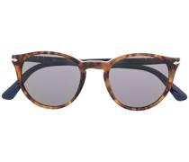Runde 'PO3152S' Sonnenbrille