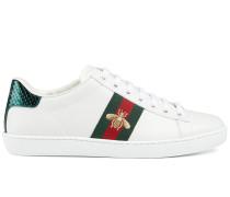 Bestickte 'Ace' Sneakers