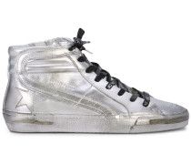 'Limited Edition' High-Top-Sneakers