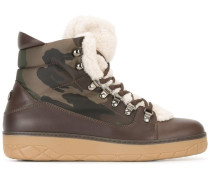 'Aile Froide' Stiefel