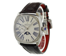 'Star' analog watch