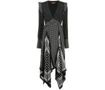Asymmetrisches 'Bayview' Kleid