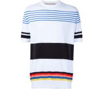 Gestreiftes 'Norman' T-Shirt