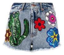 'Martinique' Jeans-Shorts