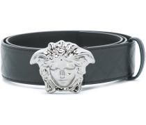 'Palazzo Medusa' Gürtel mit Medusa-Schnalle