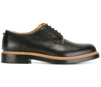 Garavani 'Rockstud' Derby-Schuhe