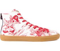 'Sea Storm' High-Top-Sneakers