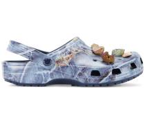 Crocs'mit Schmucksteinen - women - rubber - 39
