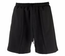 Shorts mit aufgesetzter Tasche