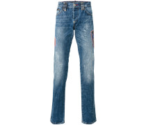 Gerade 'Flame' Jeans