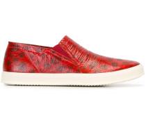 'Boat' Slip-On-Sneakers