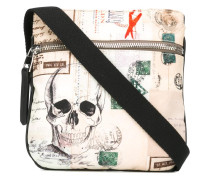 Letters From India crossbody bag