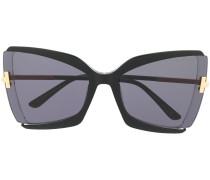 'Gia' Cat-Eye-Sonnenbrille