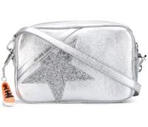 'Star' Umhängetasche mit Kristallen