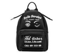 suite services backpack