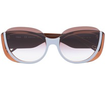 'Cayla' Sonnenbrille