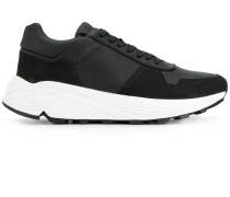 Etq. platform low-top sneakers