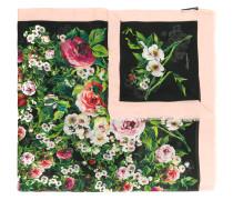 floral printed scarf
