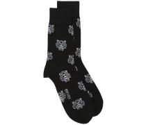 'Tiger' Socken