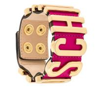 logo cuff