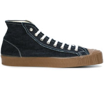 'Spalwart' High-Top-Sneakers