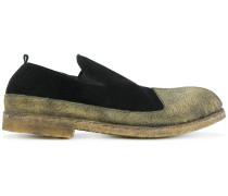 Rocco P. Slip-On-Loafe aus Wildleder