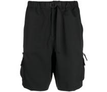 Elmwood Shorts aus Funktionsstoff