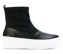 Issey Miyake x  Buzz boots
