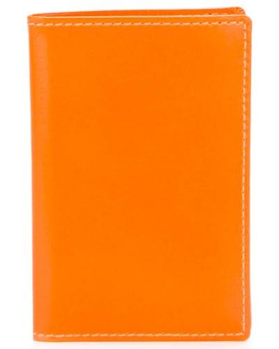 'New Super Fluo' Portemonnaie