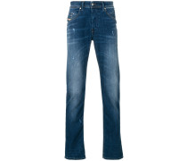 Belther straight-leg jeans