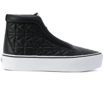 Karl Lagerfeld x  'SK8-Hi' Sneakers