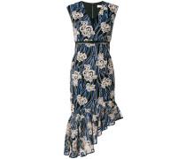 Fleur asymmetric dress