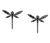 Mini 'Dragonfly' Ohrringe