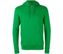 classic hooded sweatshirt - men - Baumwolle - S
