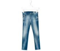 'SkinzeeLowJ' Jeans