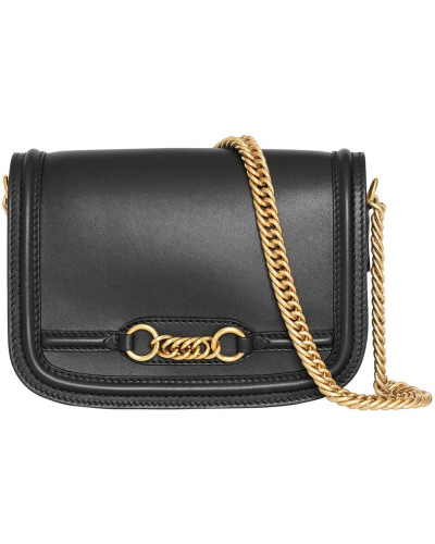 'The Leather Link' Clutch