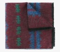 Garavani Navajo jacquard scarf