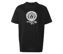 "'Medusa' T-Shirt mit ""1978""-Print"