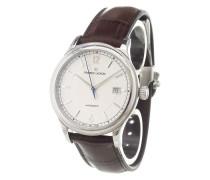 'Les Classiques Date' analog watch