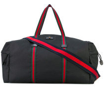 - Technical canvas duffle - women - Polyester