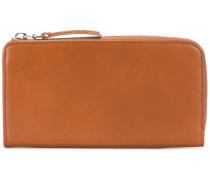 Portemonnaie mit Rundumreißverschluss - men