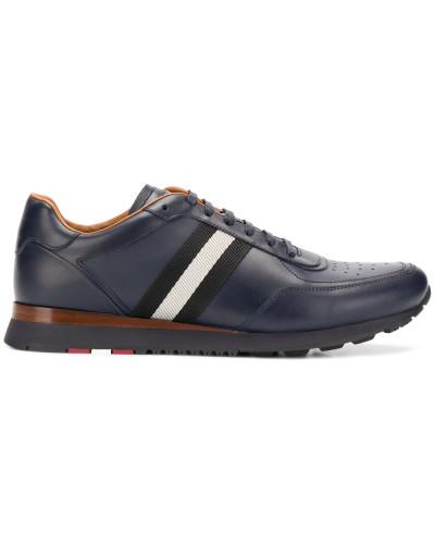 Bally Herren Sneakers aus Leder